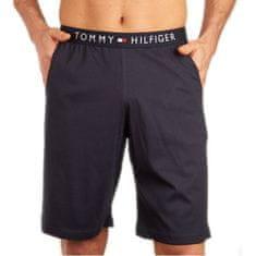 Tommy Hilfiger Férfi pizsama Short UM0UM01203 -416 Navy Blaze r