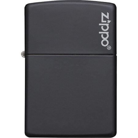 Zippo Zapalniczka benzynowa Black ZL 26092