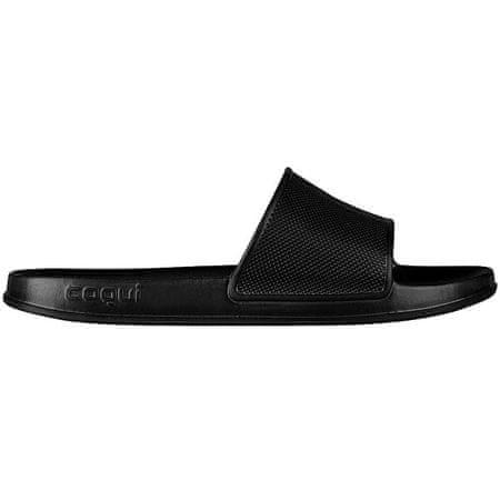 Coqui Férfi papucs Tora Black 7081-100-2200 (méret 42)