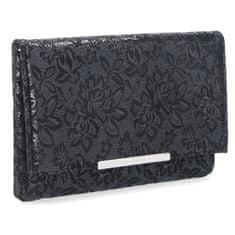 Barolo Listová kabelka 1852 čierna