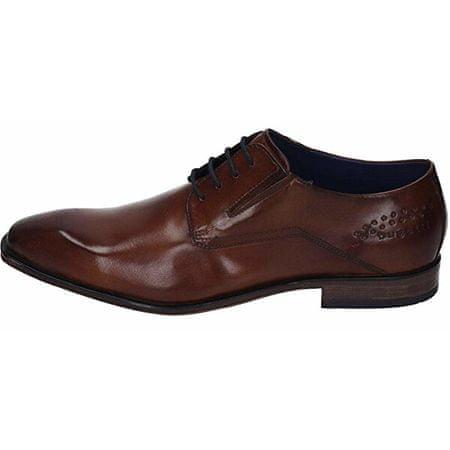 Bugatti Moški nizki čevlji 311821022100-6300 (Velikost 44)