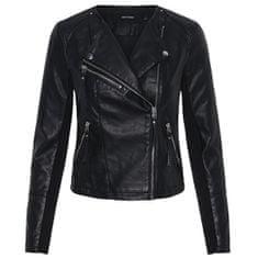 Vero Moda Dámská bunda VMRIA 10211420 Black