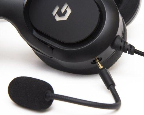 Slušalke CZC.CZ Griffin GH700 (CZCGH700), 50mm pretvornik, .1. hyperx ngenuity PC