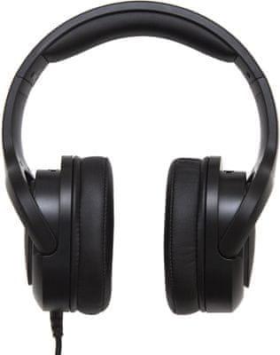 Slušalke CZC.CZ Griffin GH700 (CZCGH700), 50mm pretvornik, PC