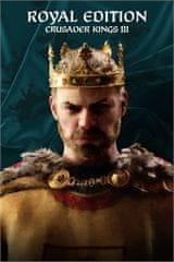 Crusader Kings 3 (Royal Edition) - Digital