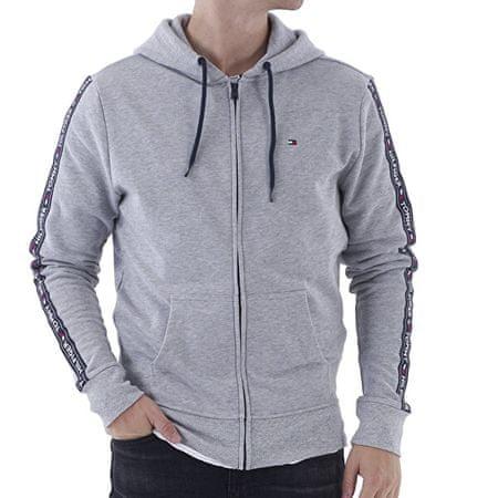 Tommy Hilfiger Férfi pulóver Hoodie Ls Hwk UM0UM00708-004 (méret XL)