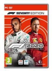 F1 2020 (Seventy Edition) - Digital