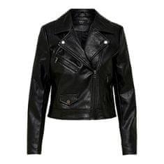 ONLY Női kabát ONLENYA 15180324 Black