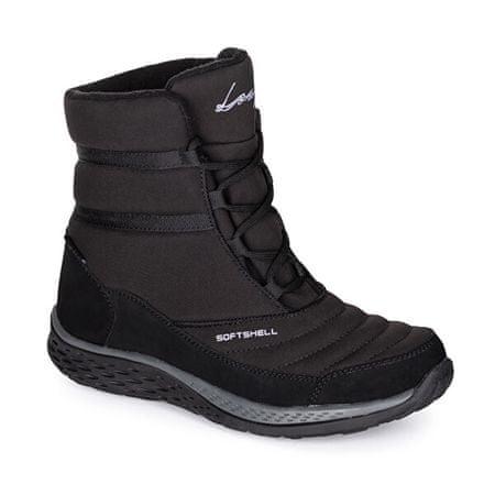 Loap Női Fermata Black / Bl De Blanc SBL1883-V11A cipő (méret 36)