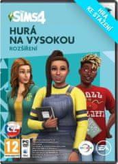 The Sims 4: Hurá na vysokou - Digital