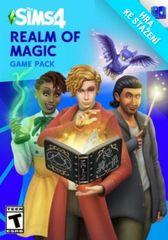 The Sims 4: Říše Kouzel - Digital