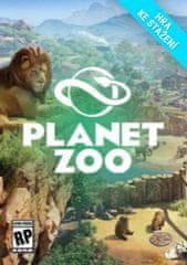 Planet Zoo - Digital