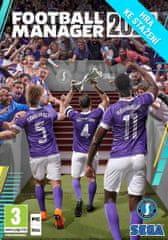 Football Manager 2020 - Digital