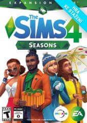 The Sims 4: Roční období - Digital
