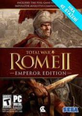 Total War: ROME II Emperor Edition - Digital