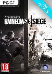 Tom Clancy's Rainbow Six Siege - Digital