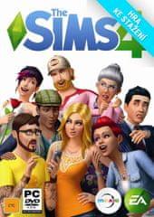 The Sims 4 CZ - Digital