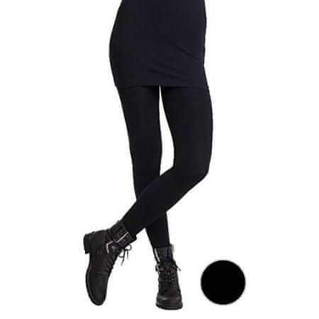 Bellinda Ženske hlačne nogavice Black Winter 100 BE261200-094 (Velikost S)
