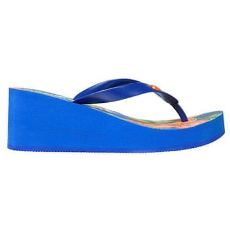 Desigual Női flip-flop papucs Shoes Azul 20SSHP05 5099 (Méret 38)