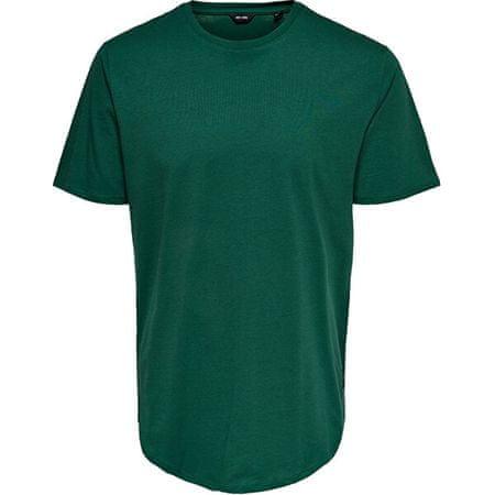 ONLY&SONS ONSMATT LIFE moška majica 22002973 Posy Green (Velikost S)