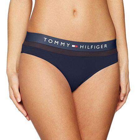 Tommy Hilfiger Női tanga alsó UW0UW00064-416 (Méret L)