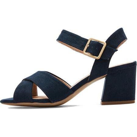s.Oliver Ženske sandale 5-5-28316-24-805 (Velikost 37)