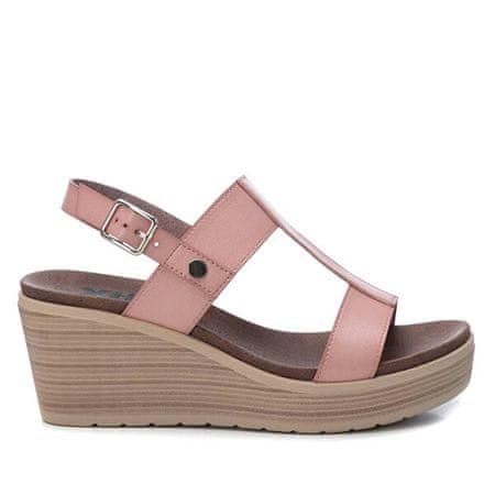 XTI Sandały Ladies 49868 Nude (Rozmiar 40)