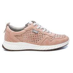 XTI Dámske tenisky Nude Pu Ladies Shoes 49892 Nude