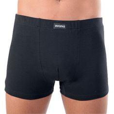 Evona Pánské boxerky 1181 černé