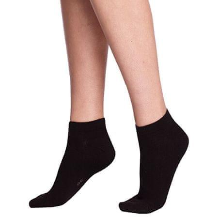 Bellinda Női bokazokni In-shoe Socks BE495801-940 (méret 39-42)