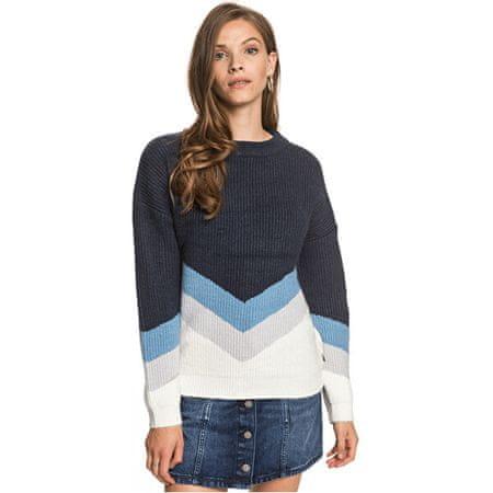Roxy Ženski pulover Odprta vrata ERJSW03417 -BSP0 (Velikost M)