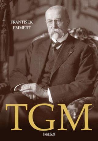František Emmert - TGM