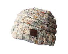 ORSI Zimní čepice pletená