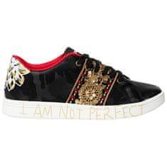Desigual Női sportcipő Shoes Cosmic India 20WSKP032000