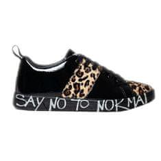 Desigual Női sportcipő Shoes Cosmic Leopard 20WSKP152000