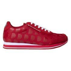 Desigual Dámske tenisky Shoes Pegaso Logo mania 20WSKA07 3061