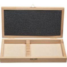 Laguiole Classique Drevená krabica na stekové nože , pre 6 ks