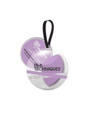 Real Techniques MCS Ornament, spužva za nanošenje tekuće podloge