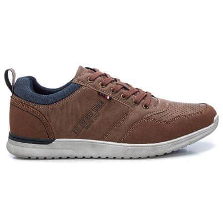 XTI Męskie sneakersy 44258-109 (Rozmiar 42)