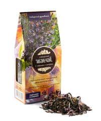 Solněčnaja Sibir Sibiřský Ivan čaj s tymiánem a šalvějí, 50 g