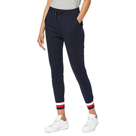 Tommy Hilfiger Spodnie dresowe damskie WW0WW24970-403 (Wielkość XS)