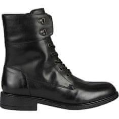Geox Dámské kotníkové boty D Catria D04LQF-00043-C9999