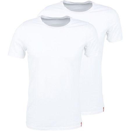 s.Oliver 2 PACK - moška majica 26.899.32.2228 .0100 (Velikost L)
