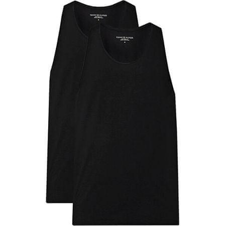 Tommy Hilfiger 2 PACK - férfi trikó UM0UM01835-0R7 (Méret L)
