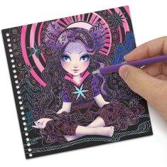 Nebulous Stars blok za skiciranje - zen