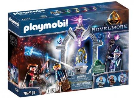 Playmobil tempelj časa (70223)