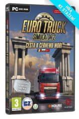 Euro Truck Simulator 2 – Cesta k Černému moři - Digital