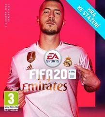 FIFA 20 CZ - Digital