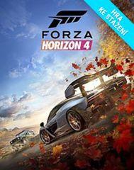 Forza Horizon 4 (Windows 10 / Xbox One) - Digital