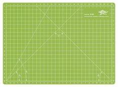 """WEDO Rezacia podložka """"Comfortline"""", zelená, A4"""